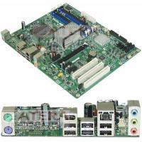 Buy cheap Intel motherboard DP43TF For intel desktop motherboard Classic Series MotherBoard socket 755 DDR2 90% new from Wholesalers