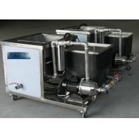 Buy cheap Food Industry Clean Machine , Ultrasonic Cleaning Machine/ Equipment High Cleanliness from wholesalers