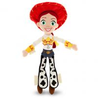 Quality Toy Story 3 Jessie Action Figure Disney Plush Toys with Customize Logo wholesale