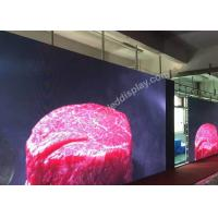 Buy cheap Noiselss Vivid P3 Indoor Rental LED Display , stage led panels High definition from wholesalers