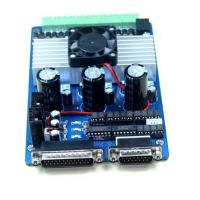 Buy cheap 3 axis TB6560 3.5A 16 Segments Stepper Motor Controller For CNC Engraving Machine from wholesalers