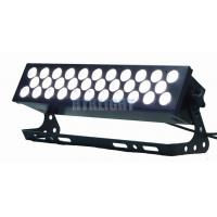 Buy cheap rgbwa led stage light with 32 pcs LEDs for events, productions, theater, music concert from wholesalers
