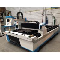 Buy cheap CNC laser cutting equipment for Stainless steel craftwork , laser metal cutting machine from Wholesalers