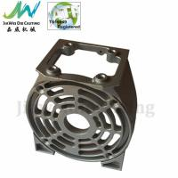 Light Weight Aluminium Pressure Die Casting with Wide Sizes / Shapes Adaptability