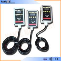 Quality Plastic Silver Housing IP68 Protection Class Overload Limiter For Wire Rope Hoist wholesale