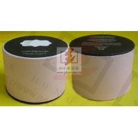 Buy cheap White Cardboard Cylinder Containers Packaging Tubes Eco Friendly from Wholesalers