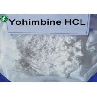 Buy cheap Yohimbine HCL Sex Steroid Hormones for Men Sexual Yohimbine Hydrochloride CAS 65-19-0 from wholesalers
