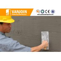 Buy cheap Vanjoin Group Patented Strong Bonding Ceramic Tile Adhesive Mortar Glue from wholesalers