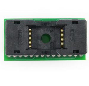 programmer adapter TSOP28 to DIP28 28 pin ic socket TSOP28 adapter