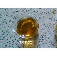 Buy cheap TMT Blend 375mg/ml Injectable Anabolic Steroids Injections TMT 375 from Wholesalers