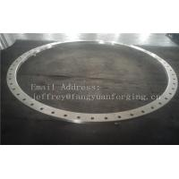 Buy cheap 1.4835 Stainless Steel Rolled  Forged Rings Metal Forgings 1.4835 from Wholesalers