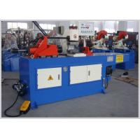 Buy cheap Hydraulic Pipe End Forming Machine GD60 Working Speed 100mm In3 - 4 / S from Wholesalers