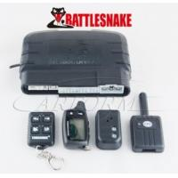 Buy cheap High Class Two Way Car Alarm System,Tomahawk TW-9010,Russian Version 2 Way Paging Car Alar from Wholesalers