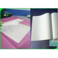 Buy cheap Recyclable 100% Tree Free Waterproof Notebook Stone Paper Single Side Coated from wholesalers