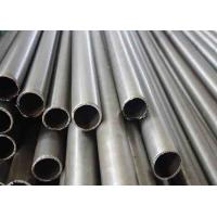Quality ASTM A333 Seamless Steel Pipe Round Steel Pipe For Low Pressure Liquid Delivery wholesale