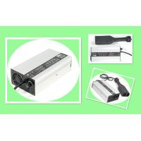 Buy cheap Automatic Electric Motorcycle Battery Charger 60 volt 3 amps Max 72V / 73.5V Charging from wholesalers