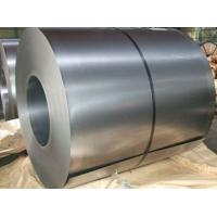 Buy cheap SGLCC Hot Dipped Galvalume Steel Coils AZ150 Roofs Applied , JIS Standard from Wholesalers