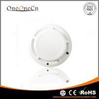 Buy cheap Battery Operated Fire Alarm Stand Alone Smoke Detector,  Optical Smoke Detectors from wholesalers