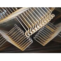 Quality ISO 9001/14001/CE/DIN/FPC Cold Rolled Z type Steel Sheet Pile wholesale