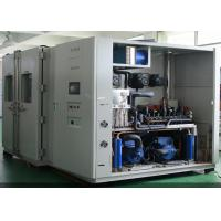 Buy cheap Heat Resistance Test Air - Ventilation Aging Test Chamber / Air Exchange Equipment from Wholesalers