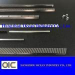 Sliding Gate Gear Rack M4 8*30*1005 Steel Gear Rack For Sliding Gate