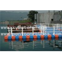 Buy cheap Floating Dock and Pontoon Dock from Wholesalers