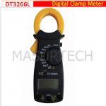 Buy cheap Mini Professional Digital AC DC Clamp Multimeter Meter DT3266L from Wholesalers