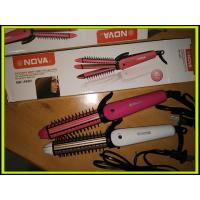 Quality NHC-8890 3 in 1 Hair Straightener Hair Stick Hair Curler wholesale