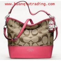 Buy cheap Top quality&New arrivals Ladies C-o-ach handbag,Hot sale ,Paypal handbag,wholesale prices! from Wholesalers
