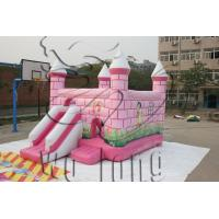 Buy cheap inflatable castle combo/ inflatable white snow castle for Kids  !!! from Wholesalers