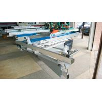 Buy cheap 3200mm Single Phase Panel Saw , Slider Table Saw Machine For Density / Shaving Boards from Wholesalers