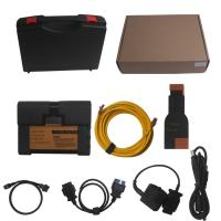 Buy cheap 2014 New BMW ICOM A2+B+C Diagnostic Programming Tool Car Diagnosis Device from Wholesalers