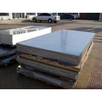 Buy cheap 430 304 316 Cold Rolled Stainless Steel Plate / Sheet ASTM JIS 8K HL Mirror Finished from Wholesalers