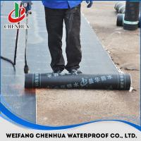 Buy cheap Torch Bitumen waterproof membrane 2.0mm-5.0mm sand surface from Wholesalers