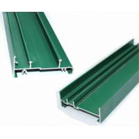 Buy cheap 6063 6063A 6060 6061 Extruded Aluminum Profiles With Different Surface Processing from Wholesalers
