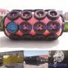 Buy cheap Unsinkable design of boat polyurethane PE/EVA/PU foam filled fender from Wholesalers