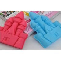 Buy cheap Vacuum material using vacuum mold casting for the remote control board of silicone keys from Wholesalers