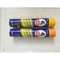 Heat Insulation Polyurethane Foam Adhesive Window And Door Insulating Foam Sealant