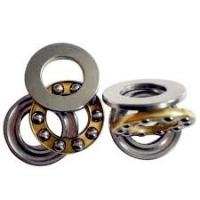 Quality F10-18M Miniature Thrust Ball Bearing / Axial Bearings For Motors, Automobiles, Motorcycle for sale