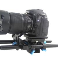 Buy cheap Professional SLR Digital Camera Accessories Lens Support Video Cameras from Wholesalers