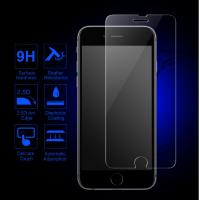 Ultra Thin Privacy Glass Screen Protector No Streaking / Corrosive Clear 9H HD