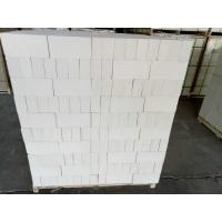 Quality SK-36 Fire Brick High Alumina A2O3 55% Refractory Brick With 9''x4.5''X2.5'' wholesale