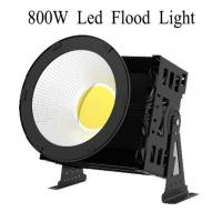 Buy cheap Super Bright High Power LED Outdoor Light Good Heatsink 800 Watt LED Flood Light from Wholesalers