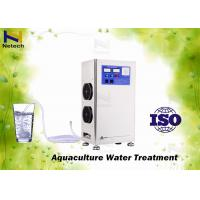 Quality Fashion Water Treatment Industrial Ozone Generator For Laundry Room Odor Removal wholesale