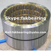 China Four Row 26FC20104 Cylindrical Roller Bearing Brass Cage / Steel Cage on sale