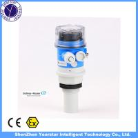 Buy cheap Endress Hauser/ Ultrasonic water level sensor FMU30 transmitter/ bulk solids,liquid,oil level gauge sensor from Wholesalers