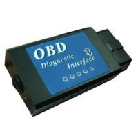 Buy cheap DC9 - 28V / 3A Factory Direct Vehicle Diagnostic Tools, Memory 2G from wholesalers
