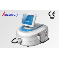 Buy cheap 10.4inch Touch Thermage Fractional RF Radio Frequency Facial Devices from Wholesalers