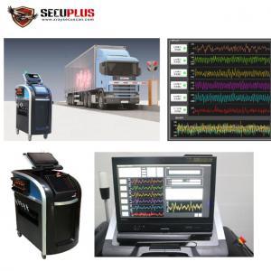 Buy cheap Multi - Language Under Vehicle Surveillance System Microseismic Human Presence from wholesalers