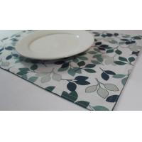 Buy cheap Fashion Dining Table Placemats Modern Placemats for Home / Restaurant from Wholesalers